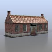 Farm v2 3d model