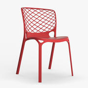 Chair Calligaris Gamera 3d model