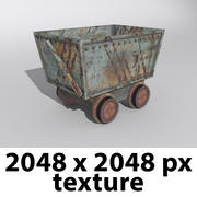 ma voiture 3d model