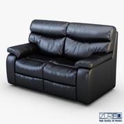 Classi shahor black v 2 3d model