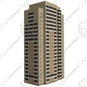 House_Environment45 3d model