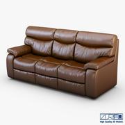 Classi shahor brown v 1 3d model