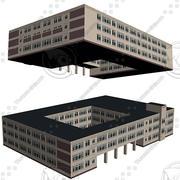House_Environment52 3d model