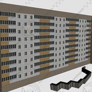 House_Environment37 3d model