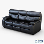 Classi shahor black v 1 3d model