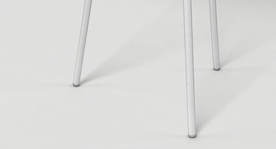 Santa Cole Tripode G5 Lamp royalty-free 3d model - Preview no. 10