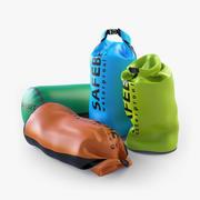 Dry Bag 3d model