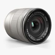 Fujifilm Fujinon XC16-50mm f/3.5-5.6 OIS II Lens 3d model