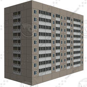 House_Environment144 3d model