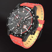 Swiss Military Hanowa 6-4251.13.007 Wrist Watch 3d model