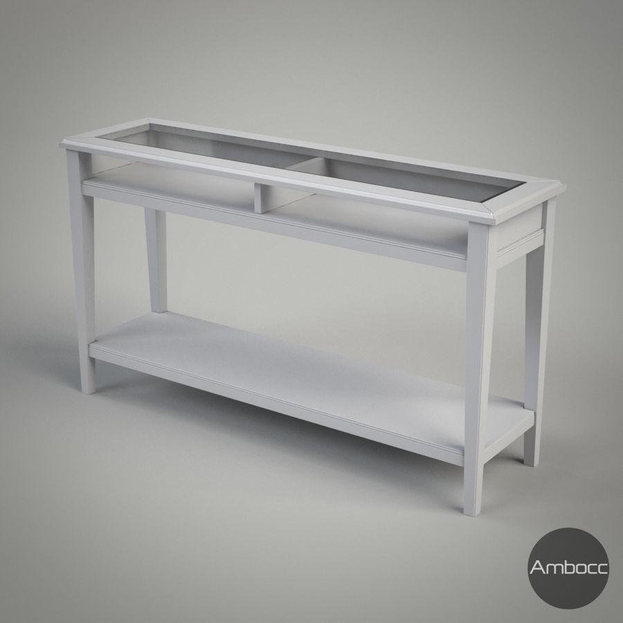 seagrapehouse natural of com ikea console small luxury lack table sofa australia mirror lovely