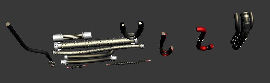 Kitbash Cables V  2 3D Model $9 -  max - Free3D