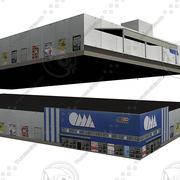 House_Environment176 3d model