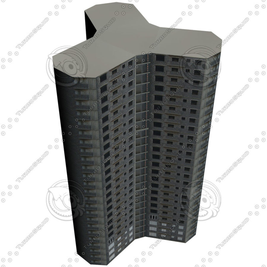 Construction04 royalty-free 3d model - Preview no. 6