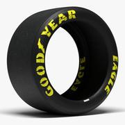 Goodyear Eagle Tire 3d model