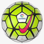 Soccer Ball Ordem 3 3d model