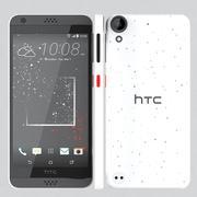 HTC Desire 530 3d model