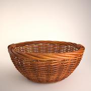 Basket 4 3d model
