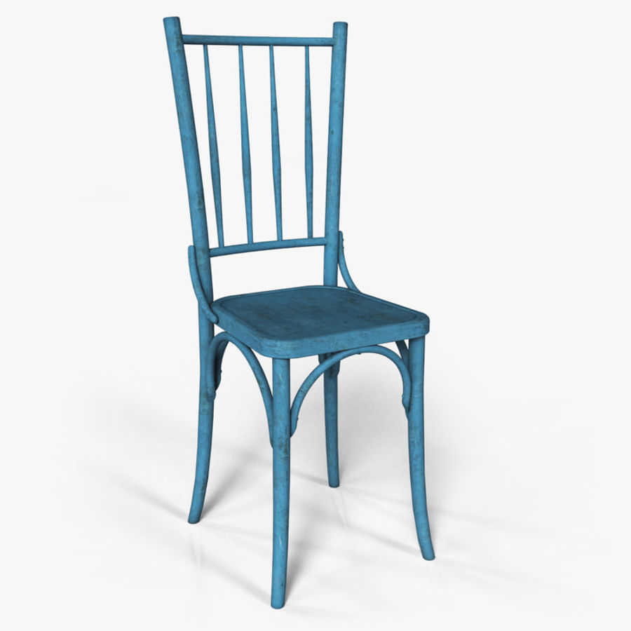 old wooden chair. Perfect Chair Old Wooden Chair 3 Royaltyfree 3d Model  Preview No 1 And Old Wooden Chair