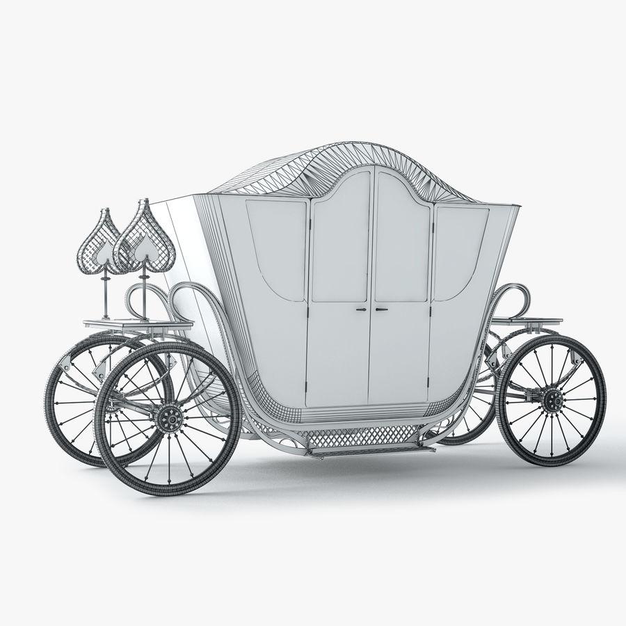 运输 royalty-free 3d model - Preview no. 2