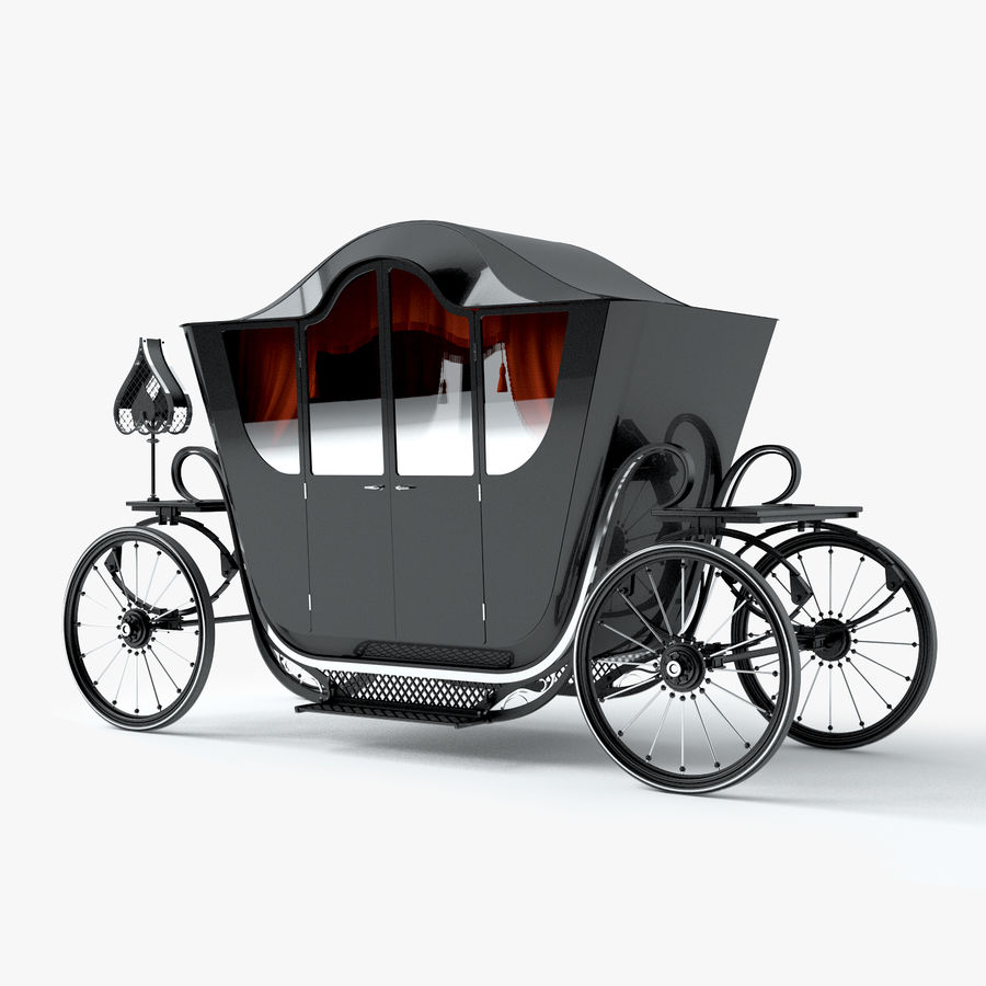 运输 royalty-free 3d model - Preview no. 3