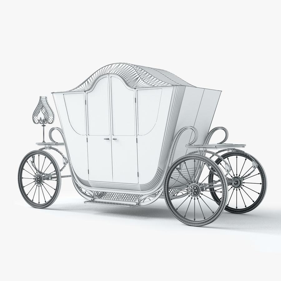 运输 royalty-free 3d model - Preview no. 4
