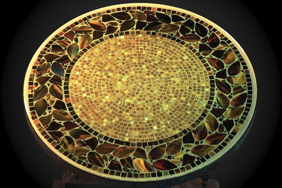 Piastrelle a mosaico marocchine modello d fbx obj max