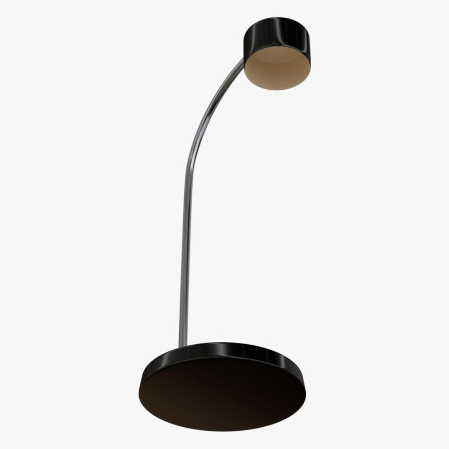 Floor Lamp royalty-free 3d model - Preview no. 3
