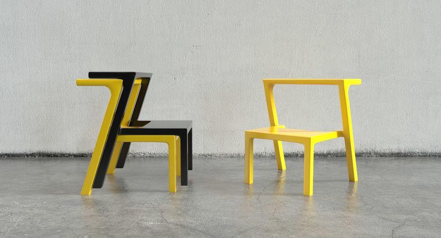 Ikea masterby modello d obj oth max fbx free d