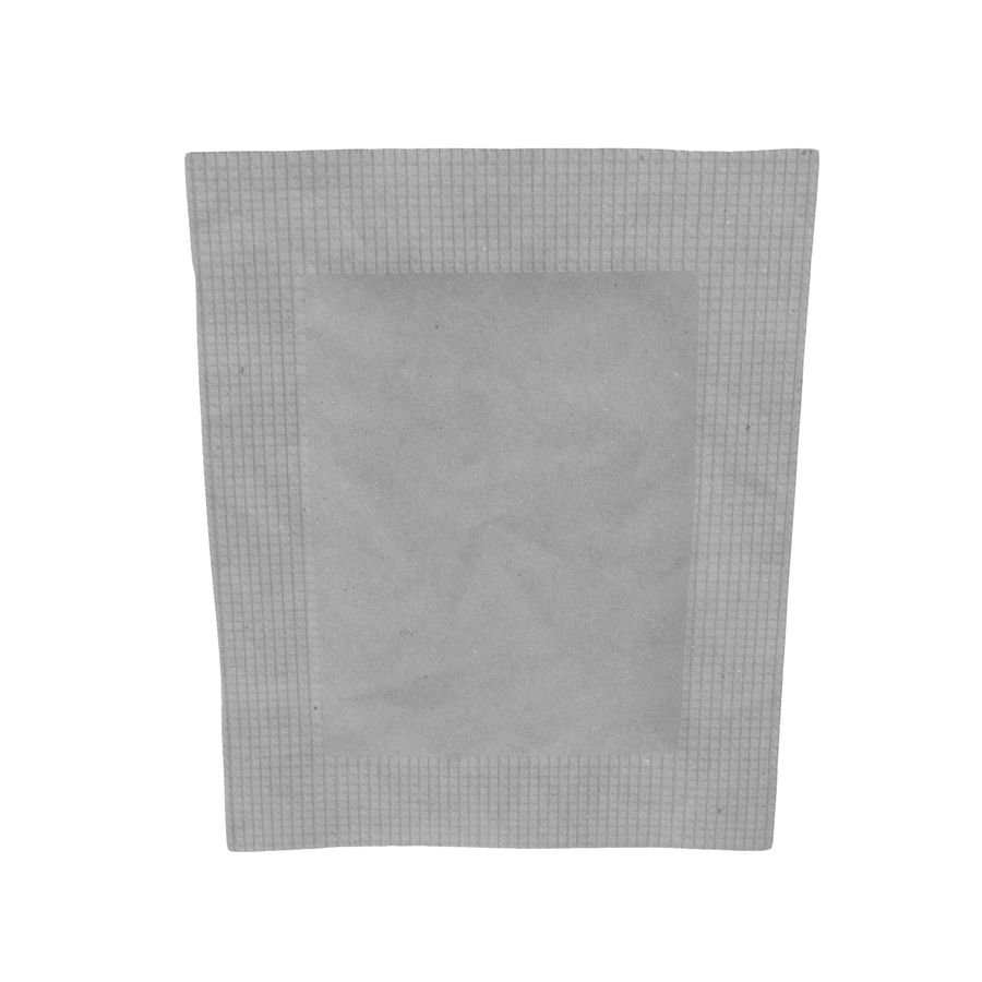 Sugar Packet 2 White royalty-free 3d model - Preview no. 9