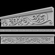 Moulding 14 3d model