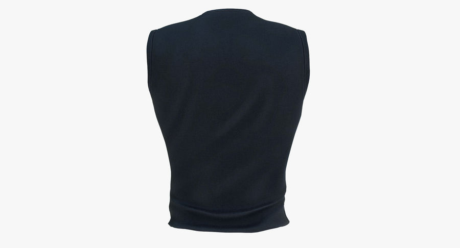 t-shirt royalty-free 3d model - Preview no. 5