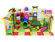 indoor funplay 3d model