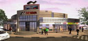Cinema 3d model
