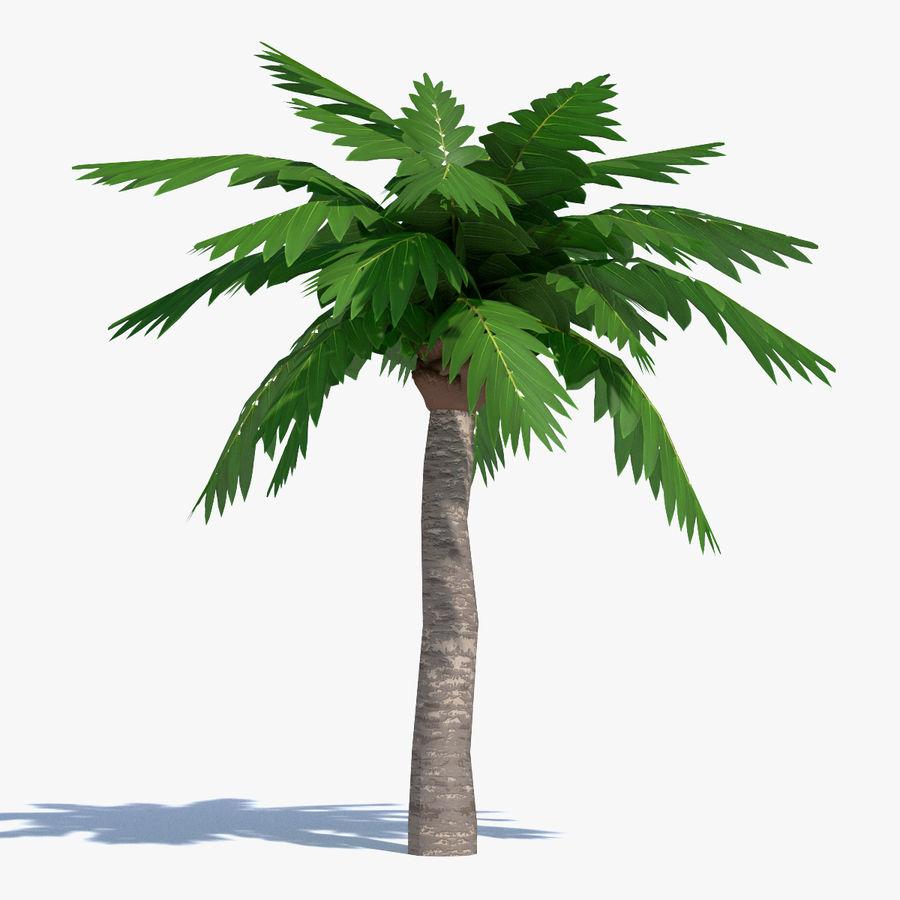 cartoon palm tree 1 3d model 10 blend obj max fbx dae 3ds rh free3d com free cartoon palm tree images free cartoon palm tree images