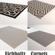 Eichholtz Carpets Collection 3d model