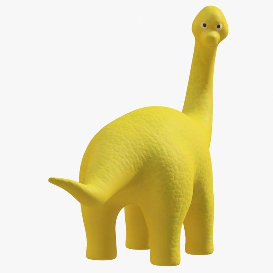 dinosaur royalty-free 3d model - Preview no. 3