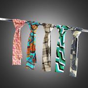 Shop foulards 3d model