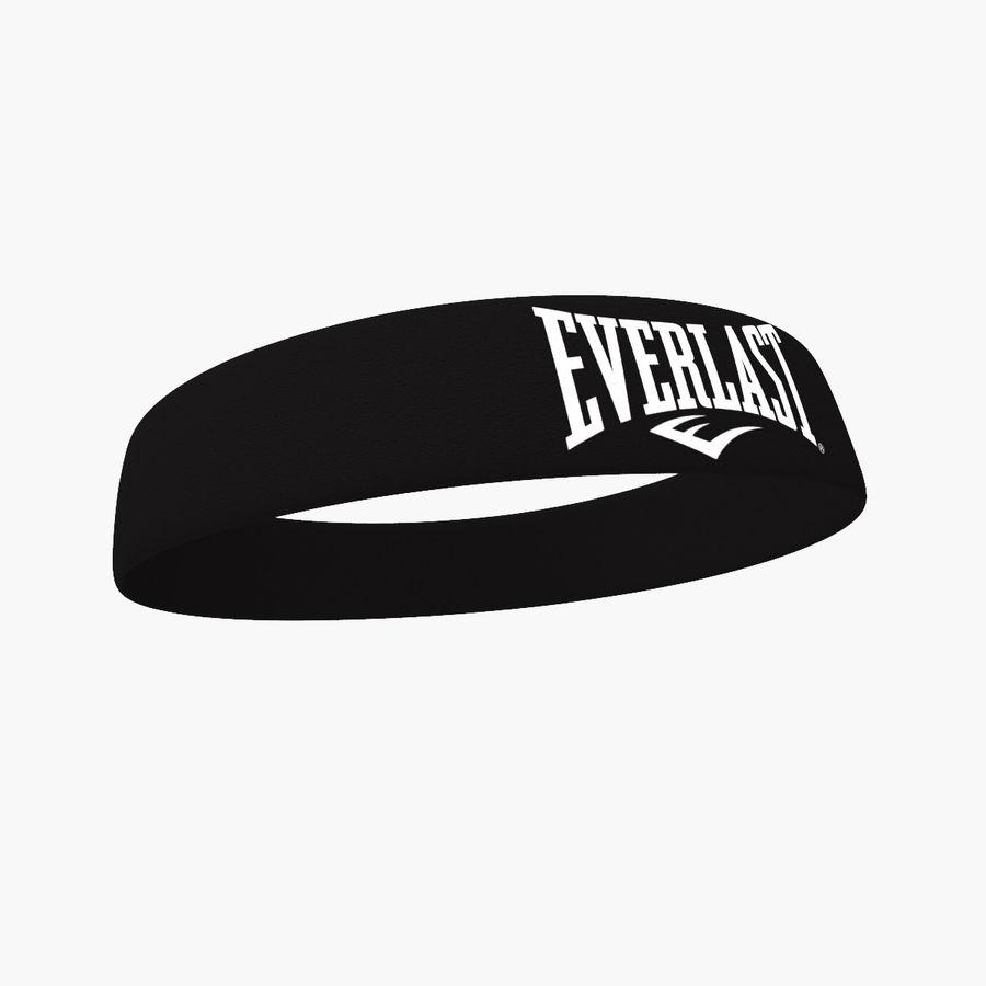 Sports Headband V 3 3D Model $19 -  max  obj  fbx  c4d  3ds