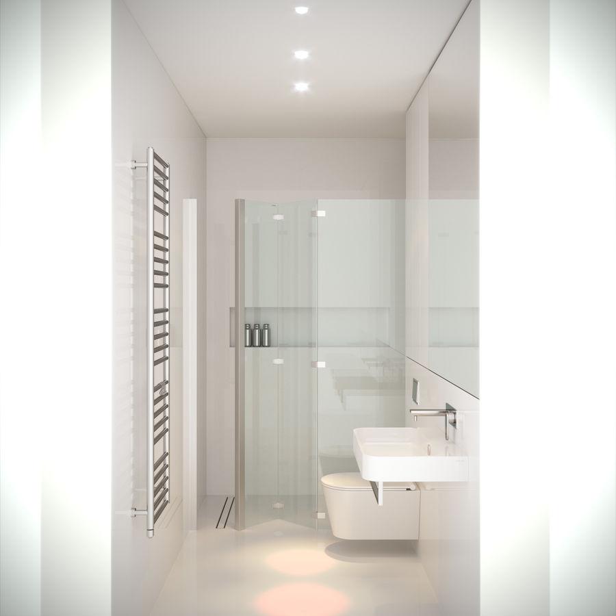 Bathroom 3D Model $15 - .3dm .max - Free3D