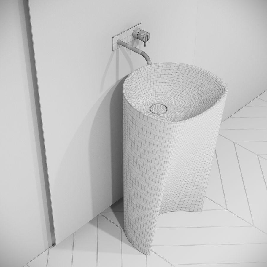 Antonio Lupi Rilievo 3D-Modell $15 - .obj .max .fbx - Free3D