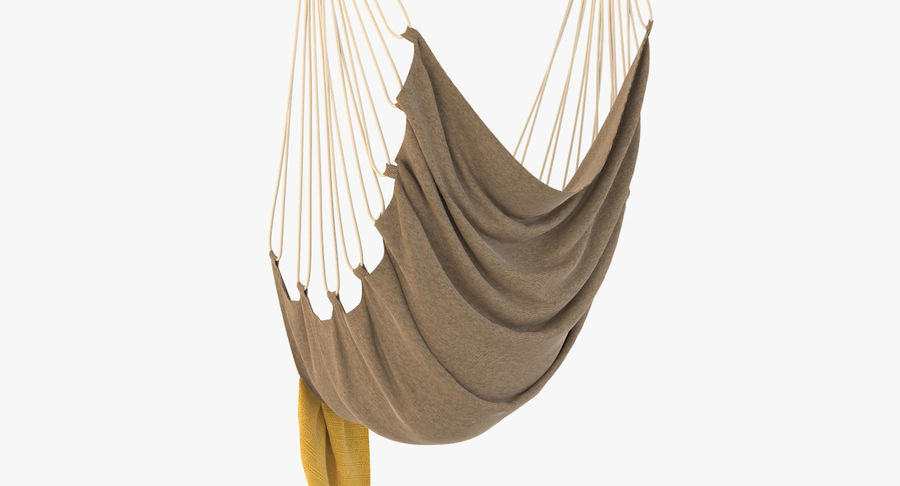 Hanging Chair 3D Model $19 -  obj  max - Free3D