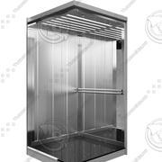 Elevator-metal 3d model