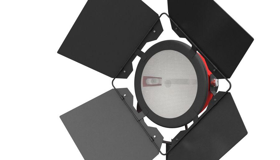 studio light royalty-free 3d model - Preview no. 3