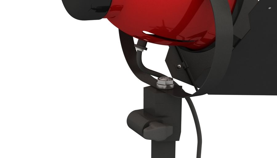 studio light royalty-free 3d model - Preview no. 6