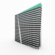 City Office Building 3 3d model