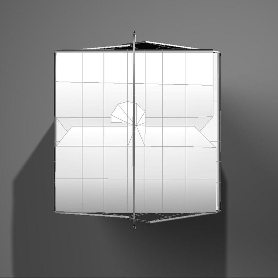 Take Out royalty-free 3d model - Preview no. 8