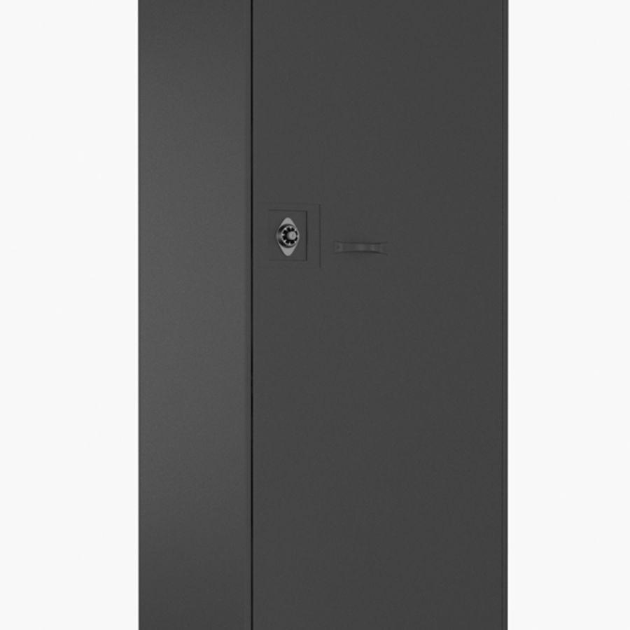 Szafki royalty-free 3d model - Preview no. 2