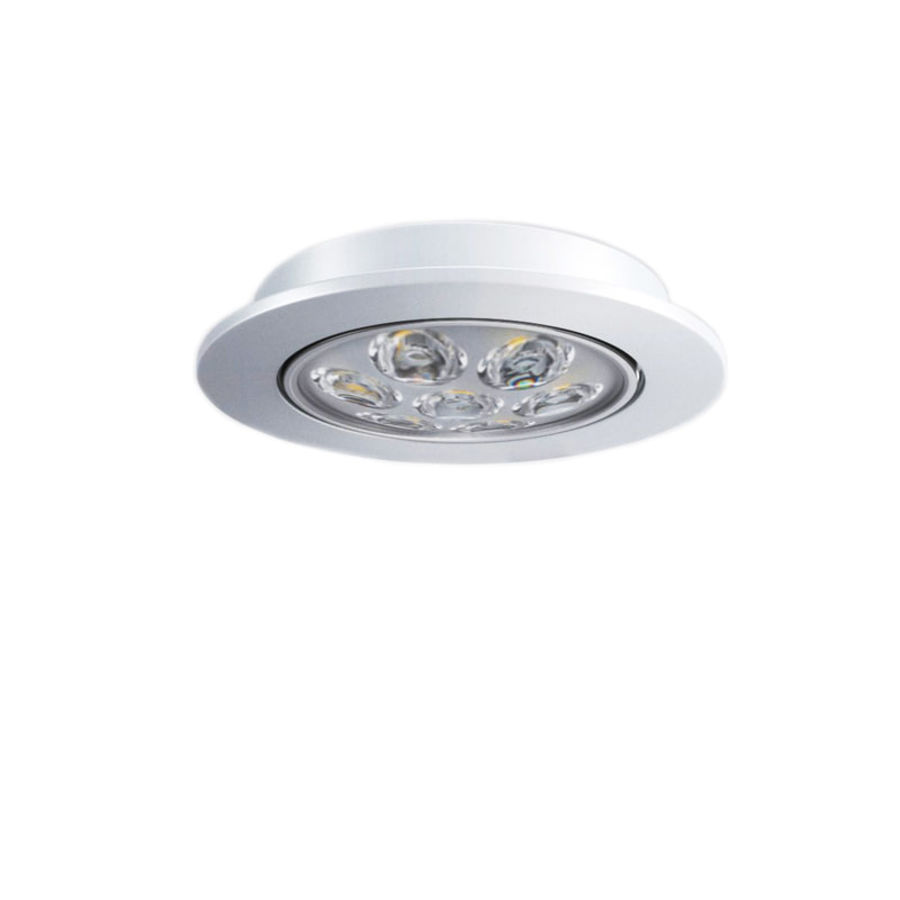 Ceiling Spot Lamp royalty-free 3d model - Preview no. 1