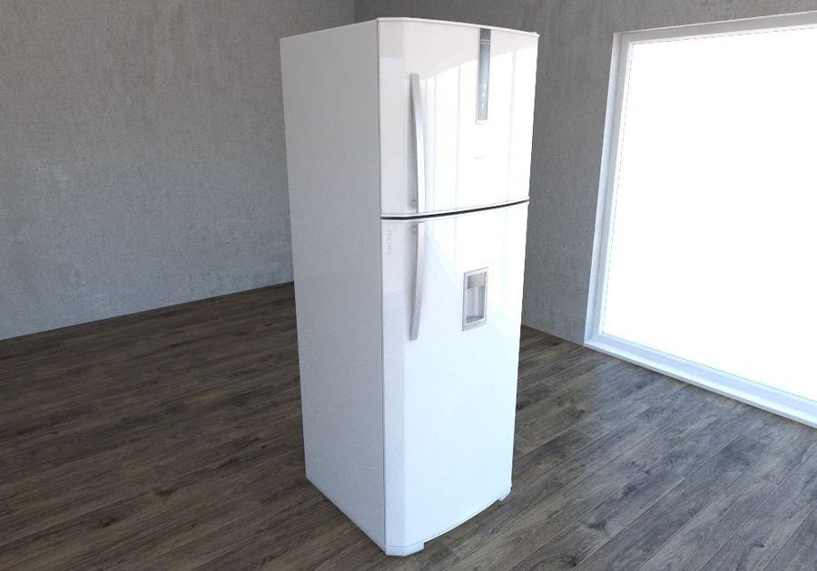 Kühlschrank Bosch : Kühlschrank bosch 3d modell $12 .oth .obj .max free3d